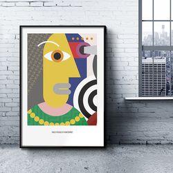 [modern art] 픽토프레임 PICF-729B