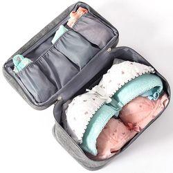 여행용 언더웨어 속옷정리 파우치