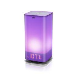 [무료배송] 브리츠 BZ-CR7110L  LED 알람시계 FM라디오