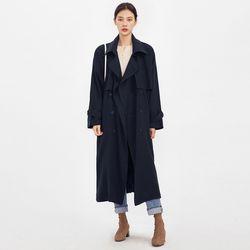 bottega chic trench coat