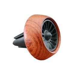 ENGINE-엔진 차량용 방향제 (우드)