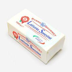 소레시나 고메 버터(무염) 1kg