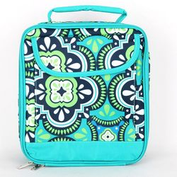 LUNCH TOTE - PACIFIC SPLAS H