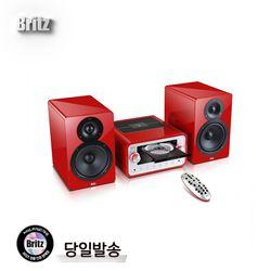 [무료배송] 브리츠 BZ-TM780  진공관 오디오 시스템
