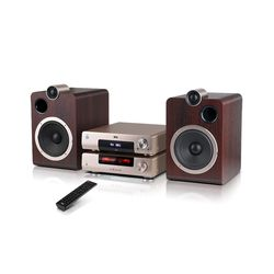 [무료배송] 브리츠 BZ-TM9080  진공관 오디오 시스템