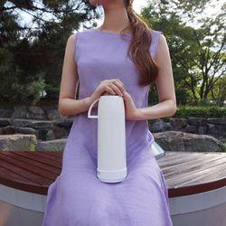 물의 원칙을 지키다 언니들에 센스있는 보온병 - 0.5L