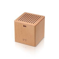 [무료배송] 브리츠 BZ-W06  블루트스 FM라디오 스피커