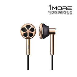 원모어 정품 E1008 듀얼드라이버 오픈형 이어폰