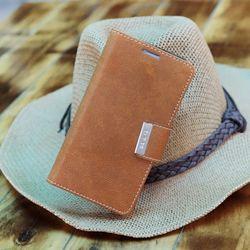 LG Q7 (LG Q720) Secreto 지갑 다이어리 케이스