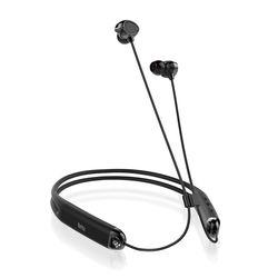 브리츠 BE-N5500  블루투스 넥밴드 이어폰 (노이즈 감소기능)