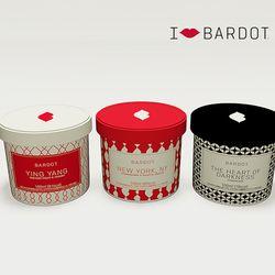 바르도 고메 아이스크림  3종 (각 2개입) 1SET