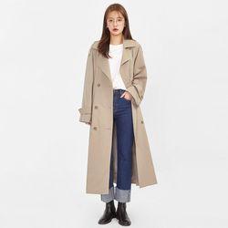 berlin trench coat