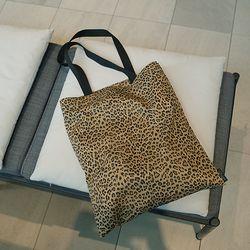 에코백 - Leopard Holic Eco Bag