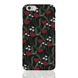 (Phone Case) Passion black