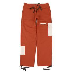 7POCKET RANGER JUNGLE PANTS [Orange]