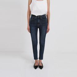 saint skinny denim pants (2colors)