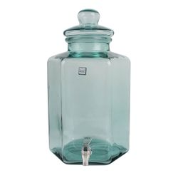 San Miguel Tarro Hexagonal Dispenser 디스펜서 11.5L