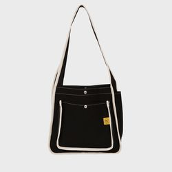 DAY DAY BAG Black