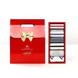 추석선물세트 남녀공용 6팩 LIF-SET(쇼핑백 추가 제공)