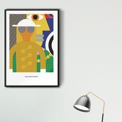 [modern art] 픽토프레임 PICF-734B