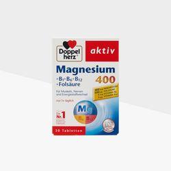 도펠헤르츠 액티브 마그네슘400 30개입