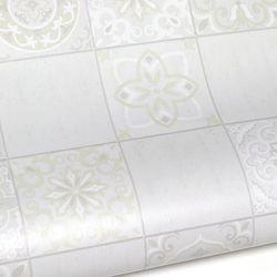 바닥 리폼 시트지 모라타일 아몬드 (HBS11)