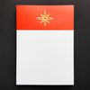 Heavy Memopad - RED (Gold. Limited)