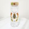 Echo de Soul Tritan Tea Bottle - Cleopatra