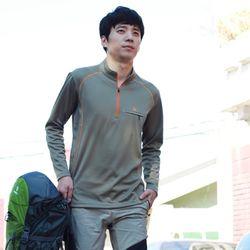 [휴몬트]샤린티셔츠등산복등산티셔츠등산긴팔등산