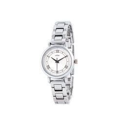[라템] 데일리 컨시 여성 메탈 시계 실버블랙(AG2G8907MASB)