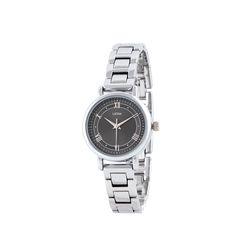 [라템] 데일리 컨시 여성 메탈 시계 그레이(AG2G8907MASE)
