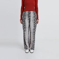 python banding pants (2colors)