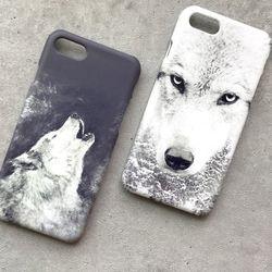 프리미엄 늑대이야기 시리즈(아이폰6S)