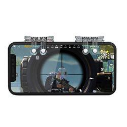 모바일 트리거 S10 조이스틱 스마트폰 컨트롤러