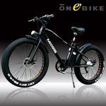 온이바이크 메가팻바이크 26인치 전기자전거 전동자전거