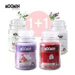 Moomin 무민 캔들 라지자 원플러스원 향초