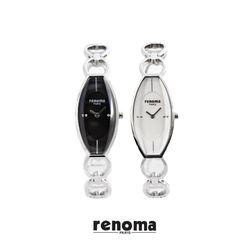 [레노마] RE205 여성메탈시계본사직영AS가능