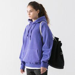 18fw 플루크 women 피그먼트 후드티셔츠 FHT018Z702  5color
