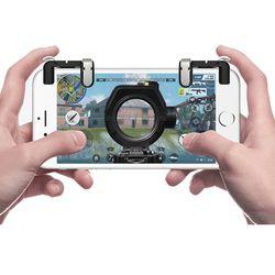 모바일 게임 메탈 트리거 K01 조이스틱 스마트폰 컨트롤러
