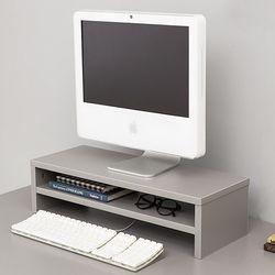 2단 컴퓨터 모니터받침대