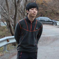 [휴몬트]로이 티셔츠등산복스포츠웨어등산티셔츠