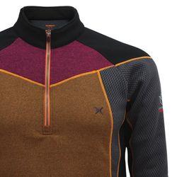 [휴몬트]기모티셔츠(HUZT01)-겨울남성등산복등산
