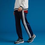 FRONT LINE TRACK PANTS NAVY
