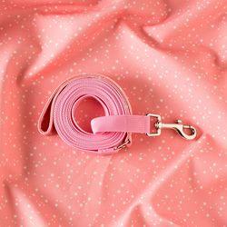별초롱 핑크 3m 리드줄