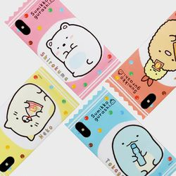 스밋코구라시 과자봉지 젤리 케이스.아이폰7(8)플러스공용