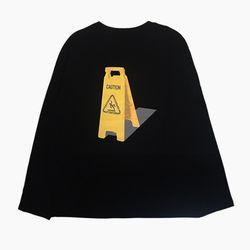 slip resistant T black