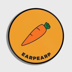 스마트톡 Carrot-yellow