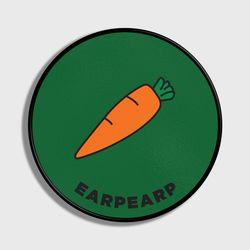 스마트톡 Carrot-green