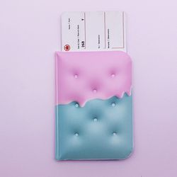 PASTEL PAINT DREAMI PASSPORTCASE