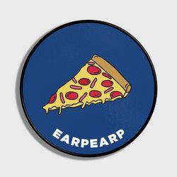 스마트톡 Pizza-blue